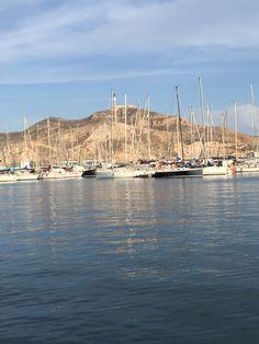 Carthagena-Port