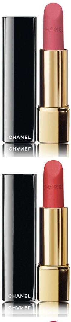 ***CHANEL COLLECTION LES AUTOMNALES***