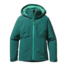 Patagonia Insulated Powder Bowl Jacket - Womens | Patagonia for sale at US Outdoor Store