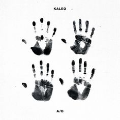 Kaleo - A/B - One of the best albums of recent years, such a raw talent!!