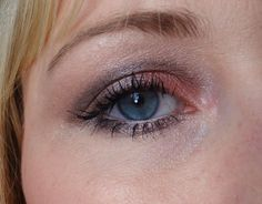 NEW LOOK: Urban Decay - Naked3