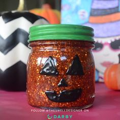 The best DIY projects & DIY ideas and tutorials: sewing, paper craft, DIY. Ideas About DIY Life Hacks & Crafts 2017 / 2018 Slime Recipes -Read Slime Craft, Diy Slime, Edible Slime, Foam Slime, Fall Crafts, Diy And Crafts, Crafts For Kids, Fete Halloween, Halloween Crafts