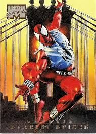 marvel masterpieces 1996 - Google Search