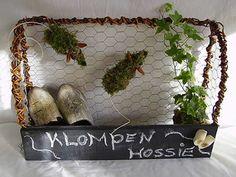 MAWI DECORATIEF - workshops in huis en tuin decoraties