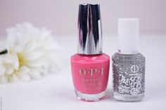 Esmaltes From Here to Eternity OPI e Set in Stones Essie | I Love Fashion