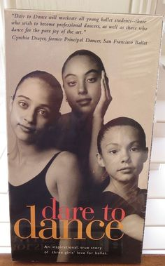 Dare To Dance Ballet Dancers Inspirational Story Documentary NEW