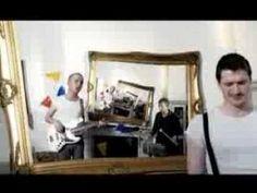 Wild Beasts - 'Brave Bulging Buoyant Clairvoyants' (2008) - YouTube