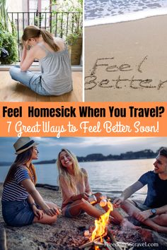 Do you get homesick when you travel or at college? Try these remedies when you are missing home and family and you will feel much better soon! Tips For Traveling Alone, Packing Tips For Travel, Travel Advice, Traveling By Yourself, Travel Hacks, Europe Packing, Traveling Europe, Backpacking Europe, Packing Lists