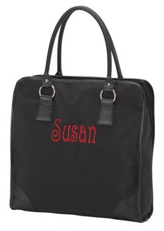 $28  Comes in light tan also.  Great office tote or school tote!