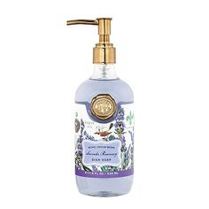 Lavender Rosemary Dish Soap  #gifts25andunder #gifts25andunderbedandbath #gifts25andunderjewelry #gifts25andunderunique #lavenderfields