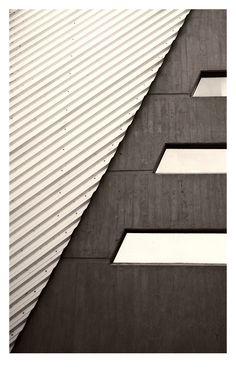 Wellblech Und Beton by bugx