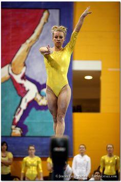 Best of Minnesota: University of Minnesota Women's Gymnastics (Photos), Pt. 1   http://breningstall.typepad.com/breningstall-on-typepad/2012/02/best-of-minnesota-university-of-minnesota-womens-gymnastics-photos.html