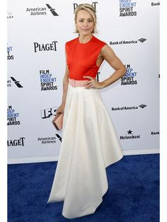 Oscars 2016: All the Dresses You Didn't See | People - Rachel McAdams at the Indie Spirit Awards