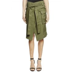 Camilla And Marc - C & M Astor Military Skirt