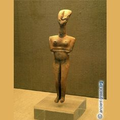 GreekMythos on Etsy - Shop Updates Ancient Ruins, Ancient Greece, Fertility Symbols, Prehistory, Divine Feminine, Female Images, Archaeology, Sculptures, Museum