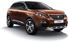 Zum Zum Auto - Electric Cars: New Peugeot 3008 SUV: Peugeot is announcing the New Peugeot 3008 SUV, its most advanced compact SUV Peugeot 3008 2017, Peugeot 206, Lamborghini, Ferrari, Jaguar, 3008 Gt, Benz, Volkswagen, Brazil
