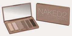Bella Rae Blabber: Coming Soon To A Vanity Near You- Urban Decay Naked 2 Basics