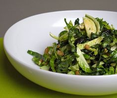 3 Kale Detox Recipes. YUM!