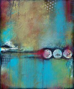 Tara Catalano Studios - Abstract Art