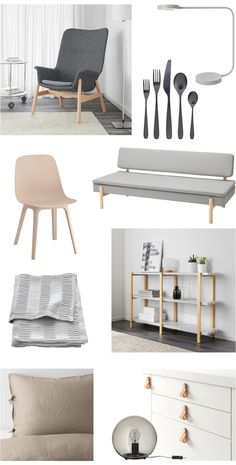 IKEA 2018 catalog - make room for life