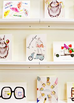 National Stationery Show 2014 Recap Featuring Dear Hancock via Oh So Beautiful Paper: ohsobeautifulpape... | Photo: Nole Garey for Oh So Beautiful Paper #NSS2014