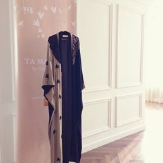 Elegant Abaya♥♥♥