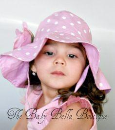 This item is unavailable. Flower HatsSummer HatsGirl With ... da460d324ea6