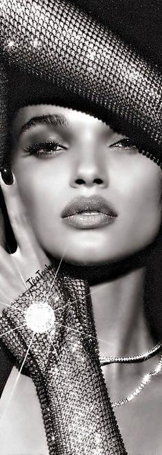 ❇Téa Tosh❇ Daniela Braga, Vogue Brazil