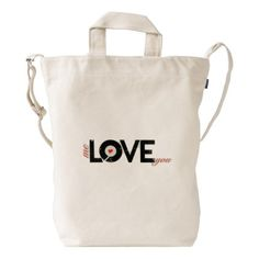 Me Love You Duck Bag - romantic gifts ideas love beautiful