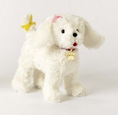 Frenchy The Posh Puppy - Everything Princesses