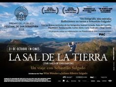 The Salt of the Earth (2014) French-Brazilian biographical documentary film, it…