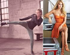 Vegan Carrie Underwood Rocks 30-Pound Weight Loss: Her Diet And Tabata HIIT Workout Tips