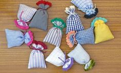 Como reutilizar sobras de tecido: 6 opções criativas