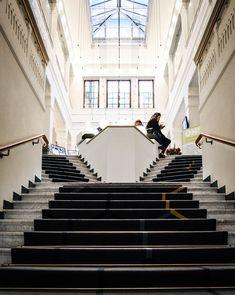 Open House Stockholm 2017 – I travel