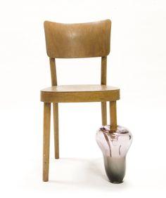 Cinderella chair by Anna Ter Haar