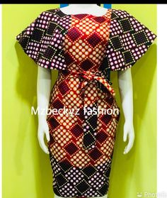 Latest African Fashion Dresses, African Print Dresses, African Dresses For Women, African Print Fashion, African Attire, African Women, Trendy Ankara Styles, Ankara Gown Styles, Shorts