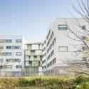 Habitação de Interesse Social / PetitDidier Prioux Architectes