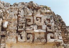 Maya, Hochob, Mexico