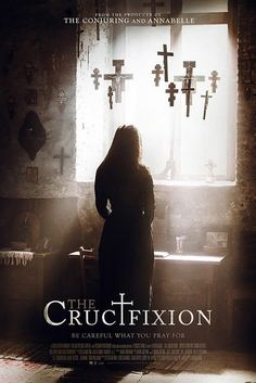 Watch The Crucifixion 2016 Full Movie Free Download