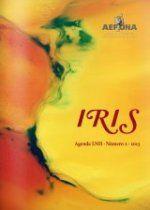 Agenda LNH Iris n.º 2. Revista digital de AEFONA (Asociación Española de Fotógrafos de Naturaleza). Edición de textos, diseño y maquetación.