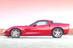 The 2011 Chevrolet Corvette ranks 2 out of 8 Luxury Sports Cars