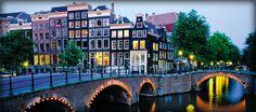 Amsterdam - Paises Bajos