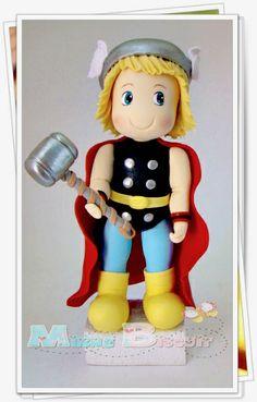 Topo Thor
