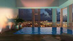 """Apartment für 50 Millionen Dollar im """"Meier on Rothschild Tower"""" zu verkaufen"""