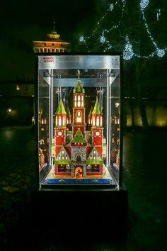 Krakow Crib Krakow, Beautiful Hands, Jukebox, Crib, Handmade, Crib Bedding, Hand Made, Baby Crib, Cribs