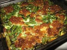 Serbian potato moussaka with bacon and spinach - Konsument Sam - macedonian food Spinach Recipes, Potato Recipes, Meat Recipes, Cooking Recipes, Cooking Time, Chicken Recipes, Serbia Recipe, Spinach Health Benefits, Vegetarian