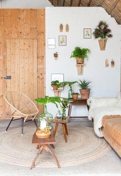 Cuatro casas, cuatro estilos actualizados | La Bici Azul: Blog de decoración, tendencias, DIY, recetas y arte
