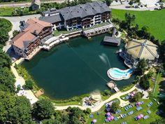 Il Family Hotel Lido Ehrenburgerhof in Alto Adige è un vero paradiso per le famiglie con bambini