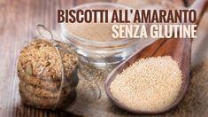 VitaminBlog - Biscotti senza glutine: la bontà dell'amaranto