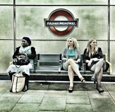 iPhoneography: 10 fascinating and beautiful public transport photos…    Do you really need expensive...
